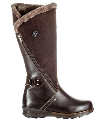 Pajar Boots London Brown