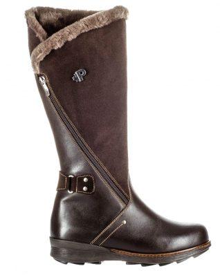 Pajar Boots London Brown