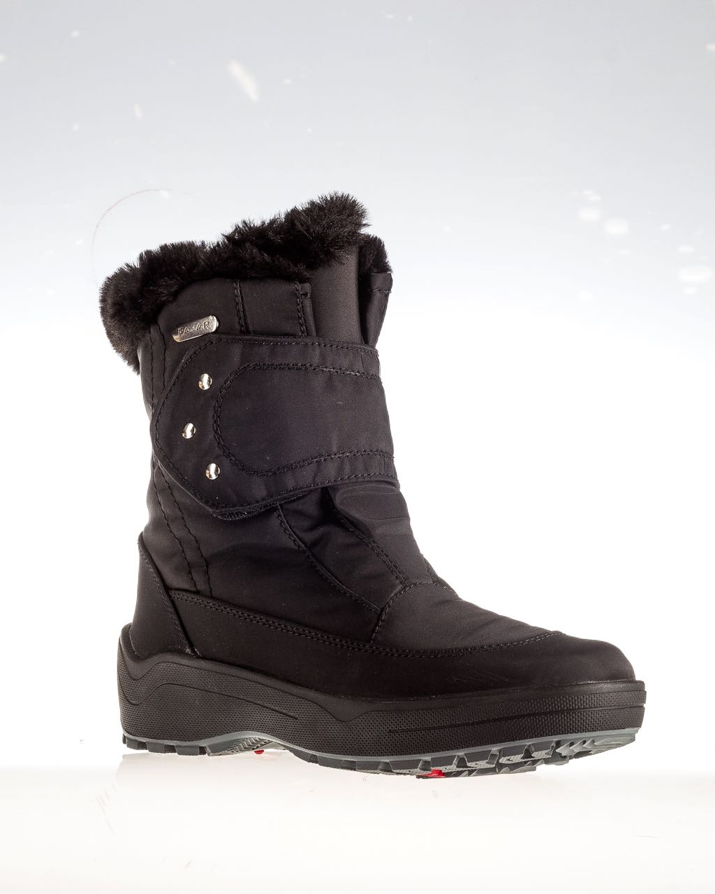 Pajar Boots Moscou