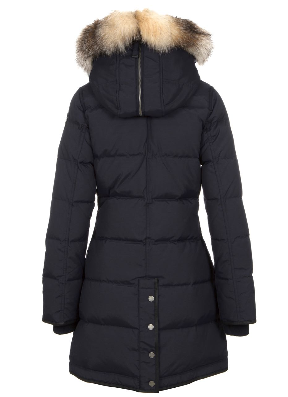Pajar Winter Down Parka COUGAR Navy | Buy Online