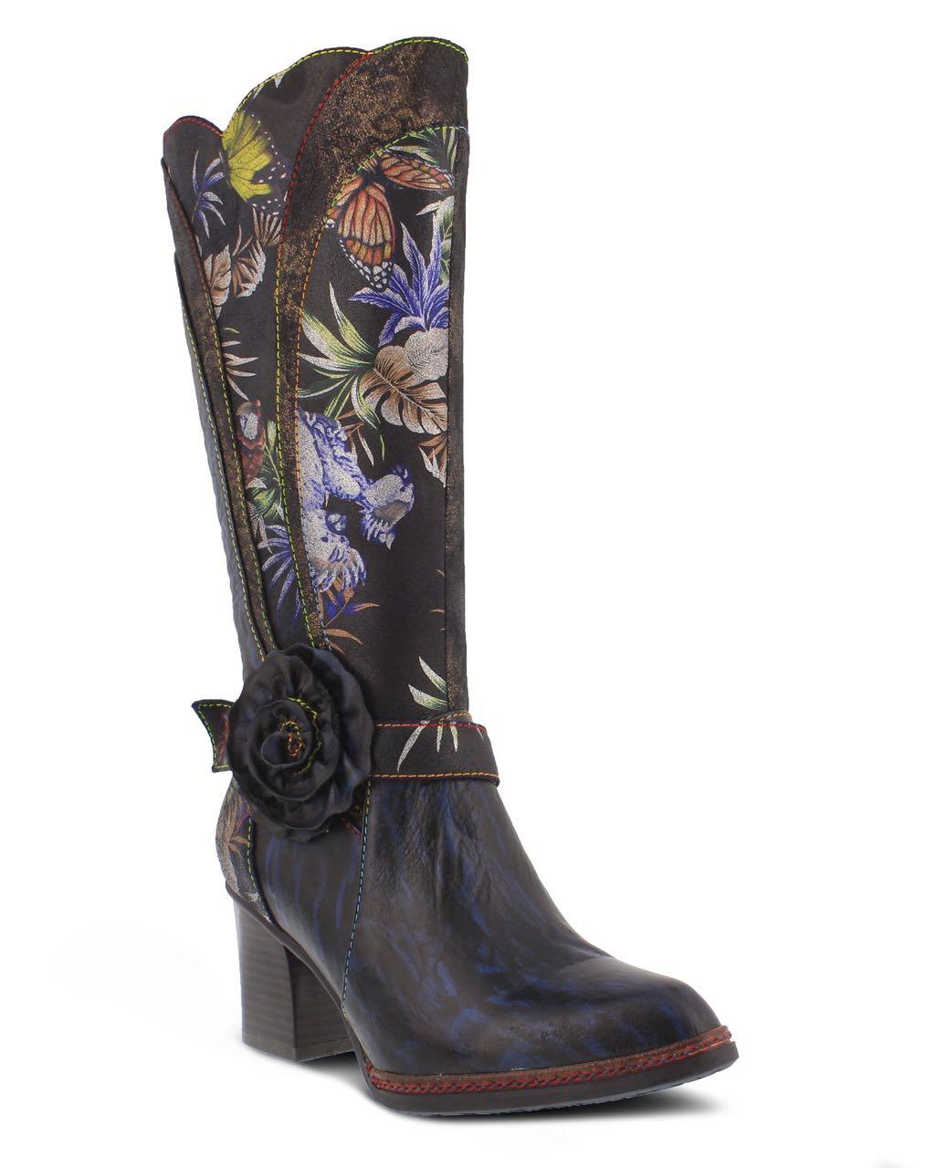 L'Artiste Boots Savannah