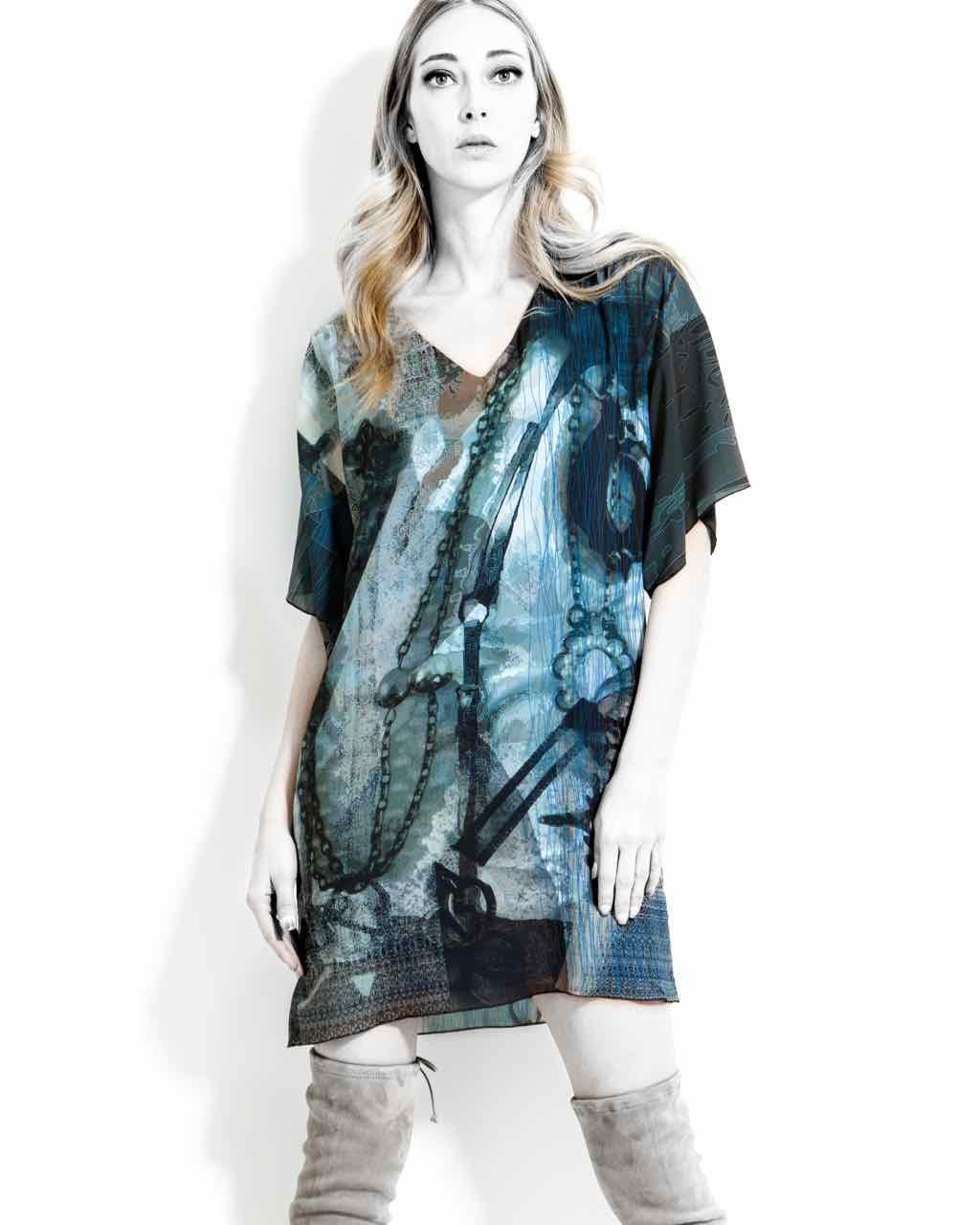 VOLT Oversize Dresses