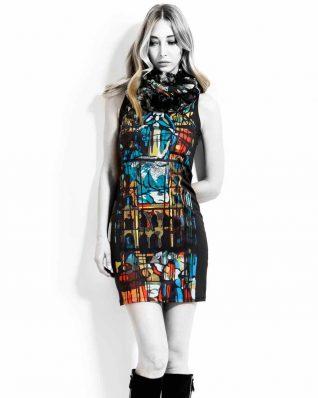 VOLT Design Dress Narrow