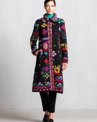Ivko Winter Coat