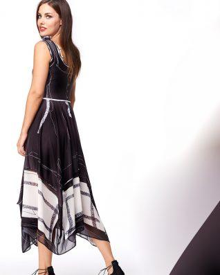 IPNG Long Dress