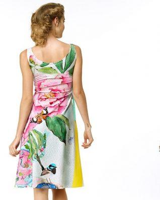 IPNG Design Summer Dress