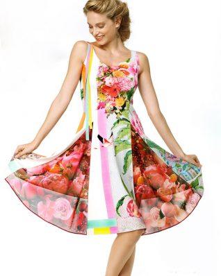 IPNG Basket of Joy Dress