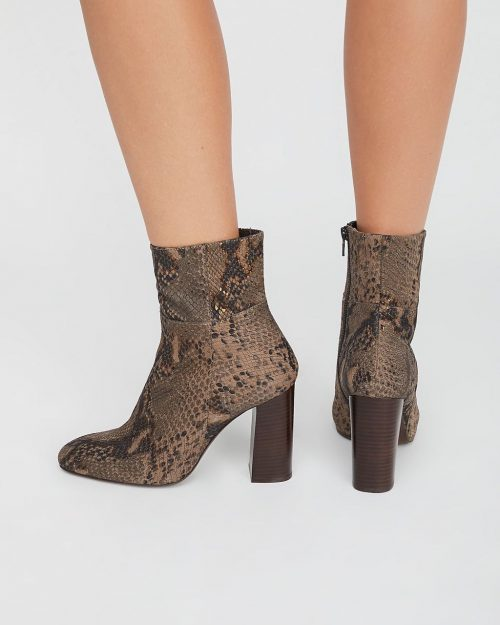 Free People Ankle Boots Nolita