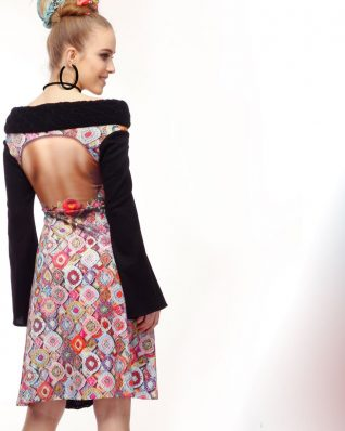 IPNG Knitology dress