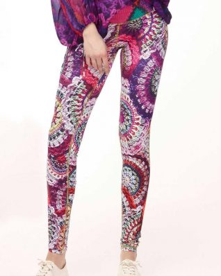 IPNG Design Leggings Winter 2017