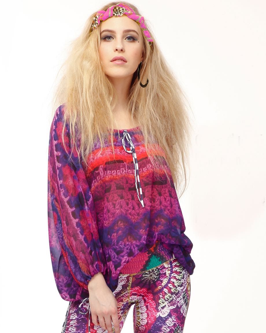IPNG One Size Top