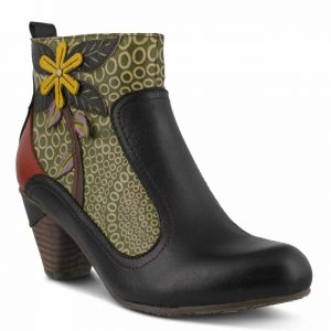 L'Artiste Booties DRAMATIC Buy Online