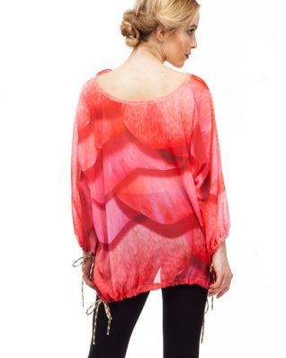 IPNG Design One Size Blouse