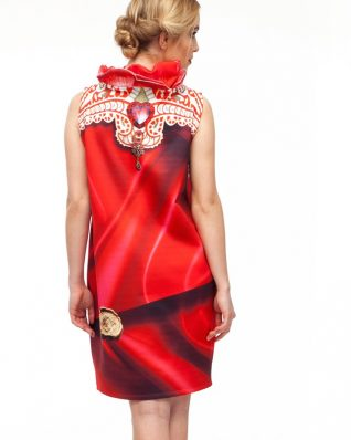 IPNG Design Holiday Dresses