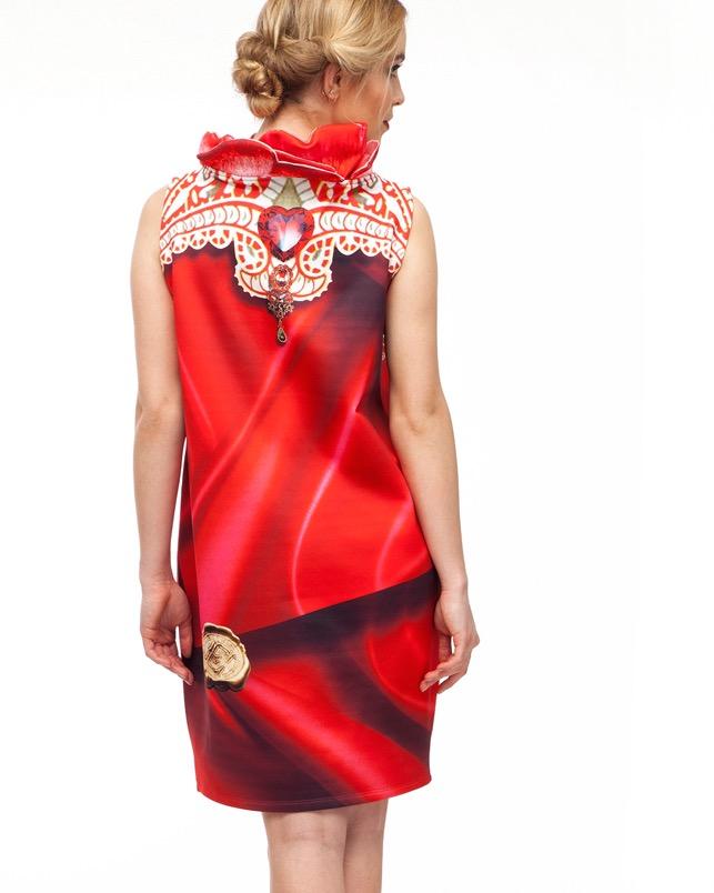 Ipng Balloon Dress Rosessence Turkey Fashion Buy