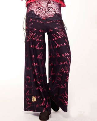 IPNG Design Wide Pants