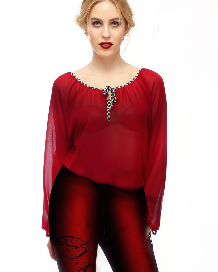 IPNG Red Shirt