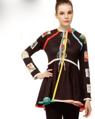 IPNG Design Jacket