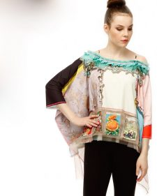 IPNG Seeds of Love Blouse