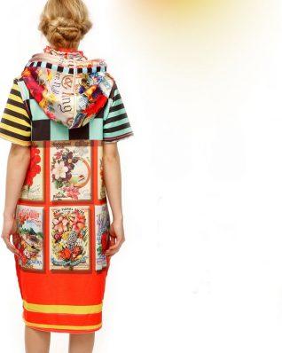 IPNG Design Comfort Dress