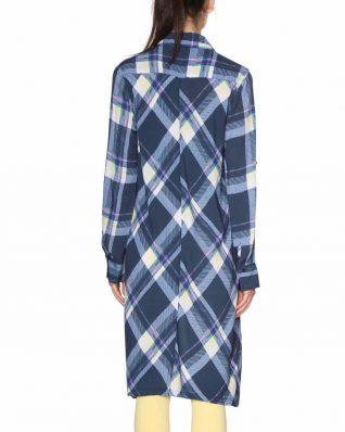 18SWCW40_5000 Desigual Shirt Baronesa Canada