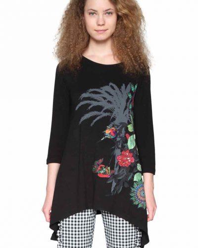 18SWTK25_2000 Desigual T-Shirt Charlotte Buy Online