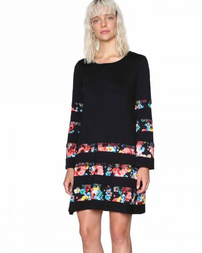 18SWVKBB_5001 Desigual Dress Marita Buy Online