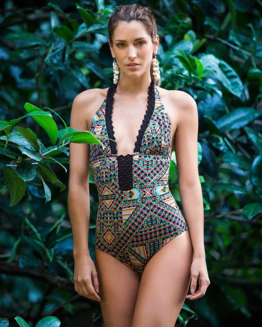 Ondademar One Piece Koa