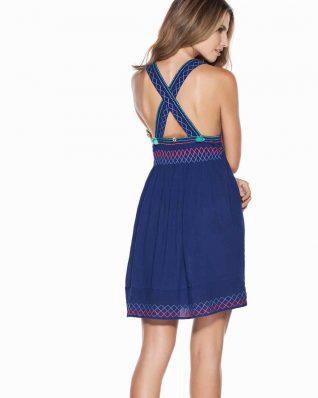 Ondademar Beach Dress