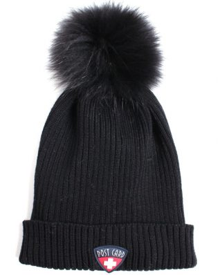 Pos Card Highland Wool Hat