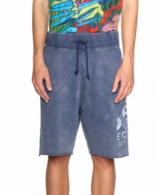 Desigual Men Cotton Shorts
