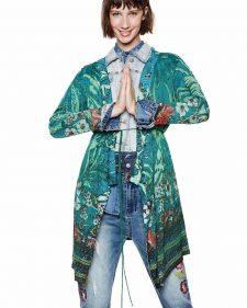 18SWJFAZ_4098 Desigual Cardigan Griny Buy Online