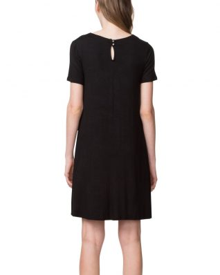 18SWVK05_2000 Desigual Dress Aristo Canada
