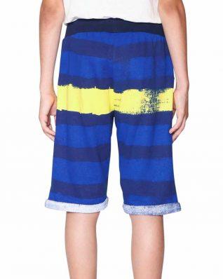 18SBPK03_5036 Desigual Boys Shorts Baseball Canada