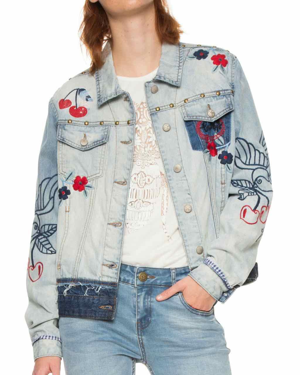 Desigual Jacket Eileen