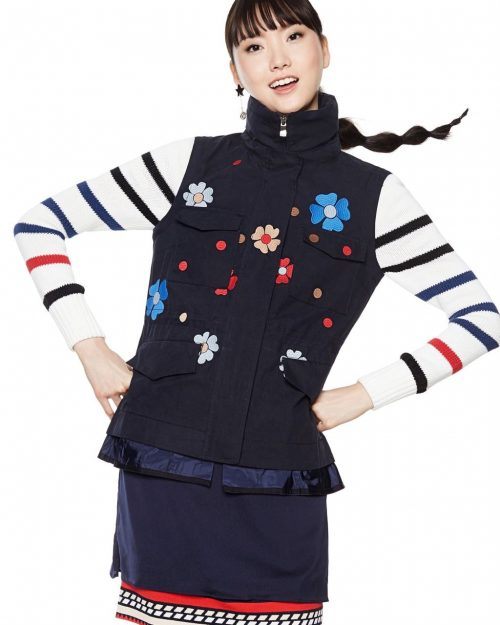 Desigual Coat Karen