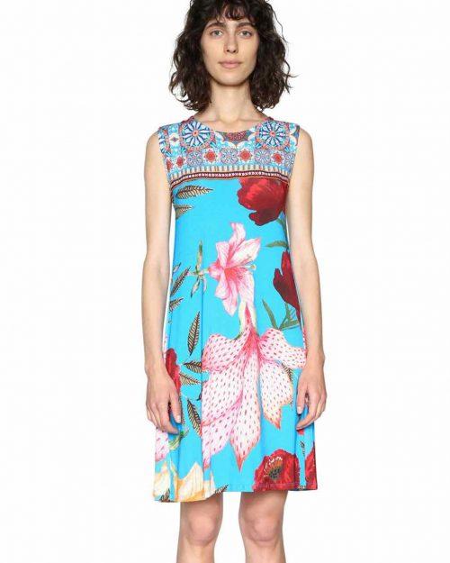 Desigual Summer Dress 2018