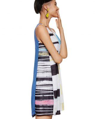 Desigual Dress Filiberto