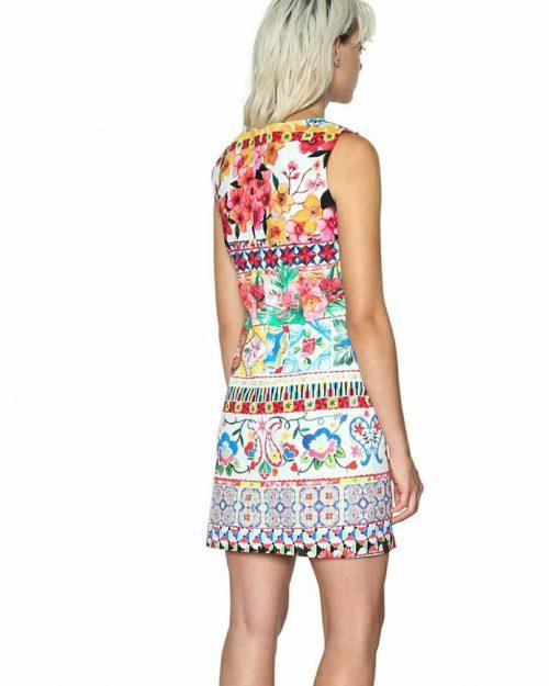 Desigual Summer Dress