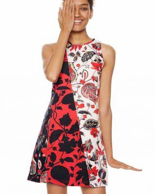 Desigual Dress Lia