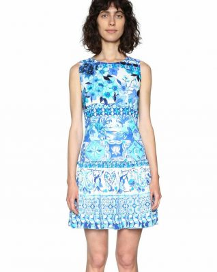 Desigual Dress Effie