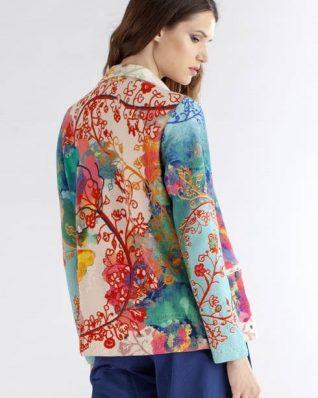 IVKO Spring Jacket 2018
