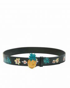 Desigual Pineapple Belt