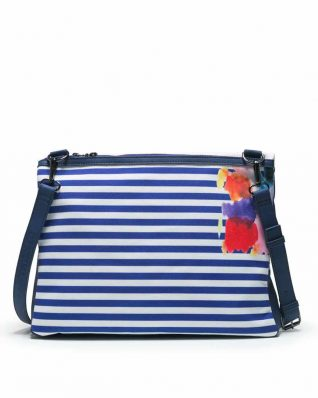 Desigual Nautical Bag