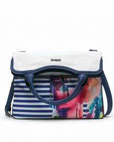 Desigual Bag Rainbow Splash Cordoba