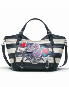 Desigual Sailor Rotterdam Bag