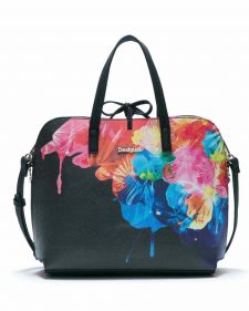Desigual Reversible 3 in 1 Bag