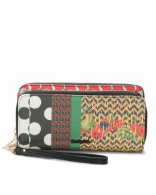 Desigual Wallet Lola Patch