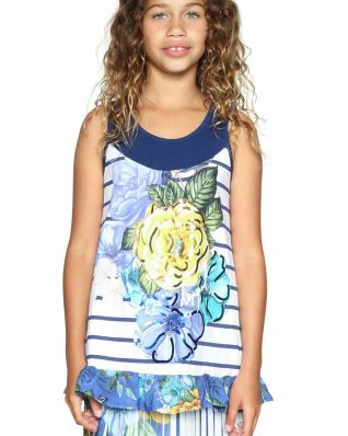 Desigual Girls T-Shirt