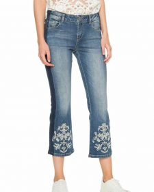 Desigual Ankle Jean Maggy